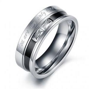 You Are My Love - Titanium Matching..